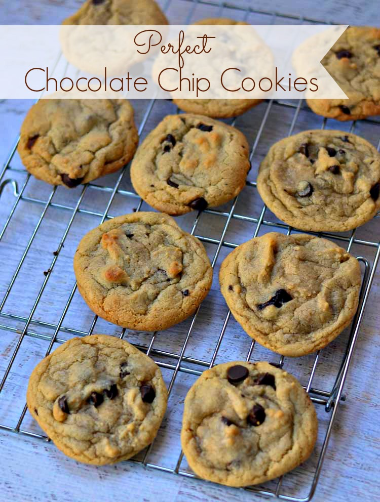 Easy Way To Make Chocolate Chip Cookies