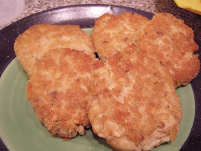 Perfect Potato Pancakes (Latkes) ~ Growing Up Gabel