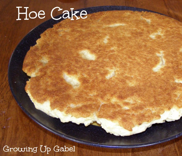 What Are The Ingredients Of A Hoe Cake