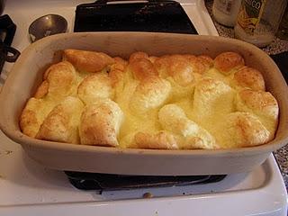 oven pancake pan