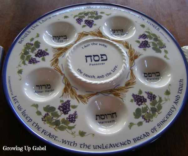 3 Tips for Planning a Christian Seder for Passover