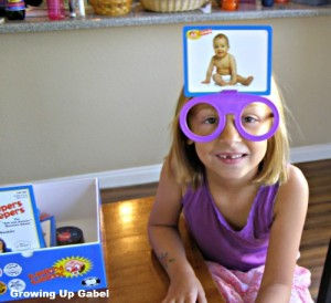 Learning and Playing with Your Kids: Jeeper Peepers