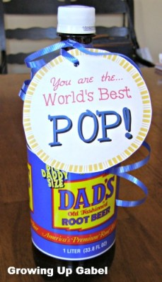 Father's Day Printable