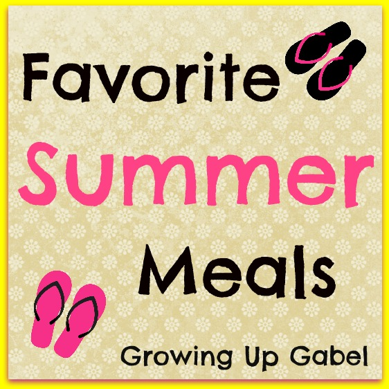 SUmmer meals button