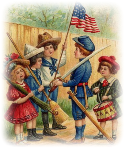 july-4th-american-flag-children-drum-clip-art1