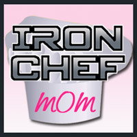 Iron Chef Mom linky party