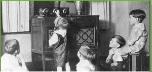 Classic Audio Stories for Homeschooling