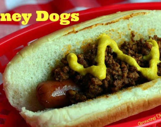 Detroit Coney Dog Recipe & Prepping for Labor Day