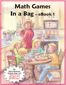 Busy Bag Ideas for Every Subject Plus a Swap Guide for Mom