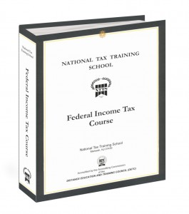 How to Become a Professional Tax Preparer At Home: National Tax Training School