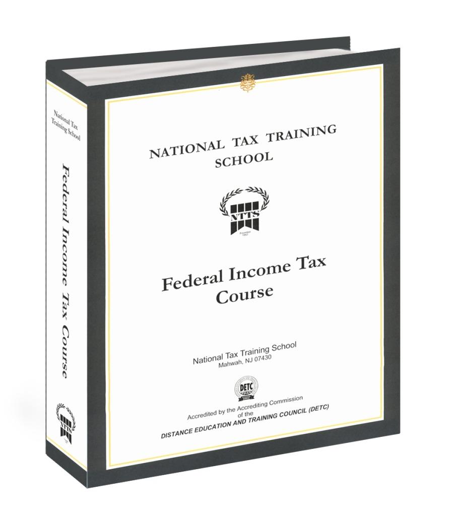 National Tax Training School