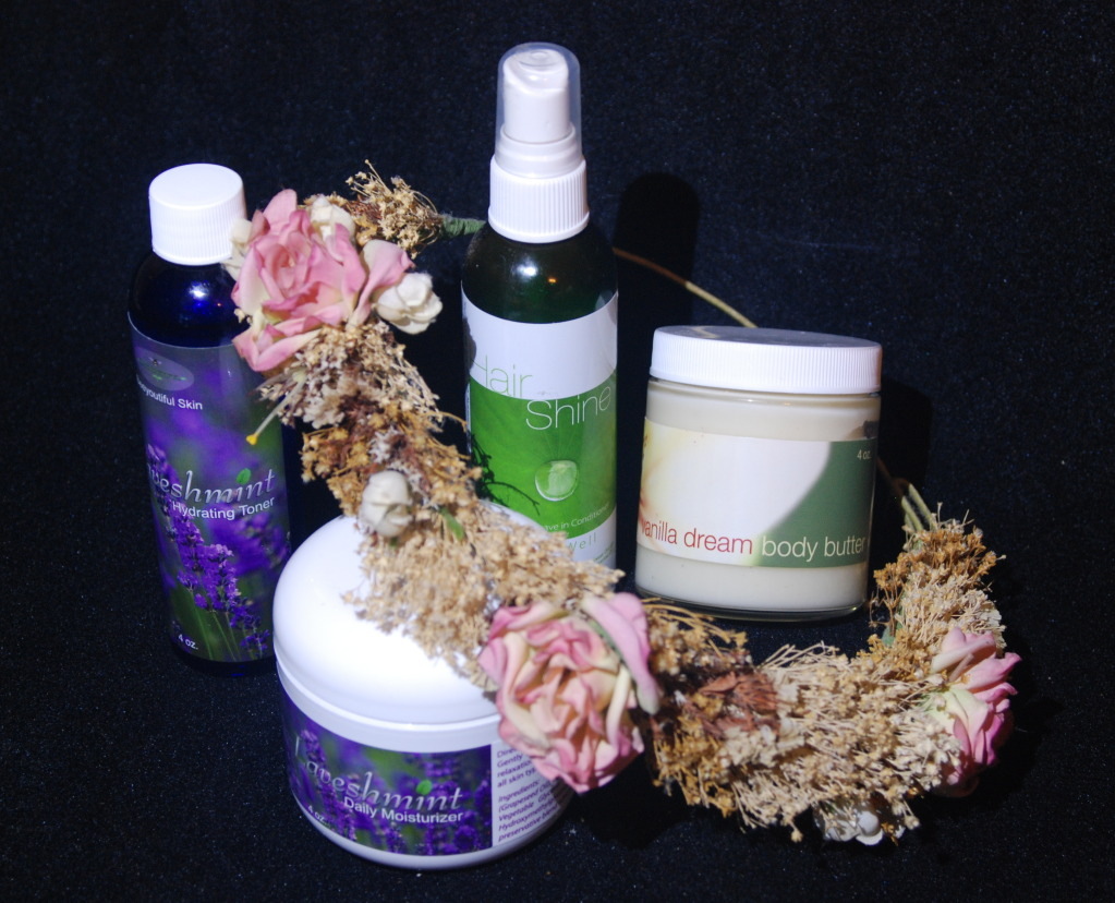 Beeyoutiful Skin Care
