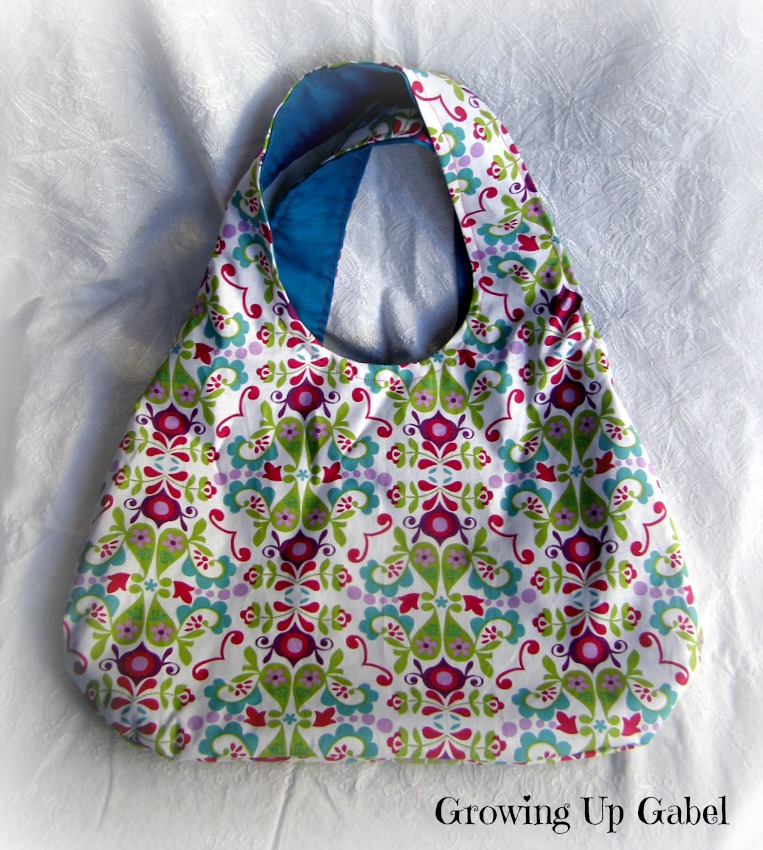 Easy Reversible Handbag