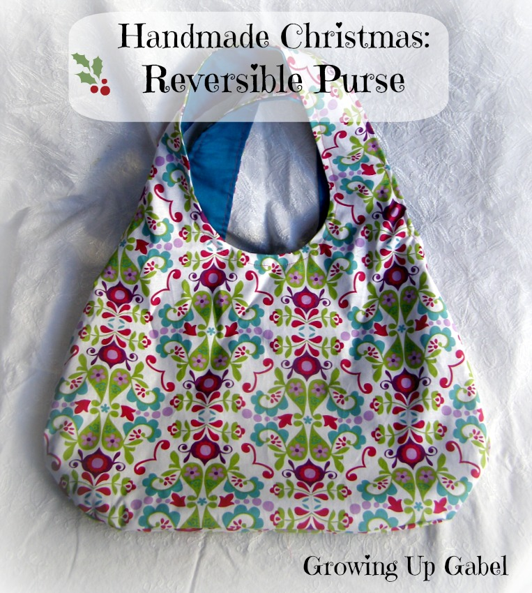 Easy Reversible Handbag