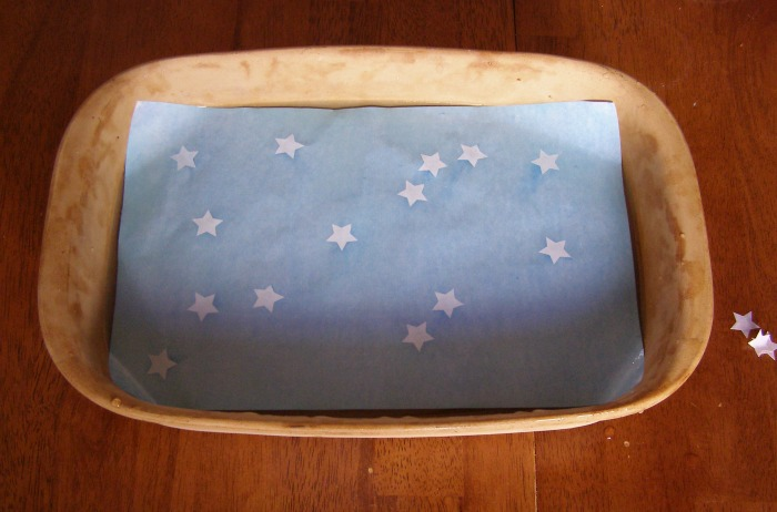Babba Box Constellation Craft #BabbaBox