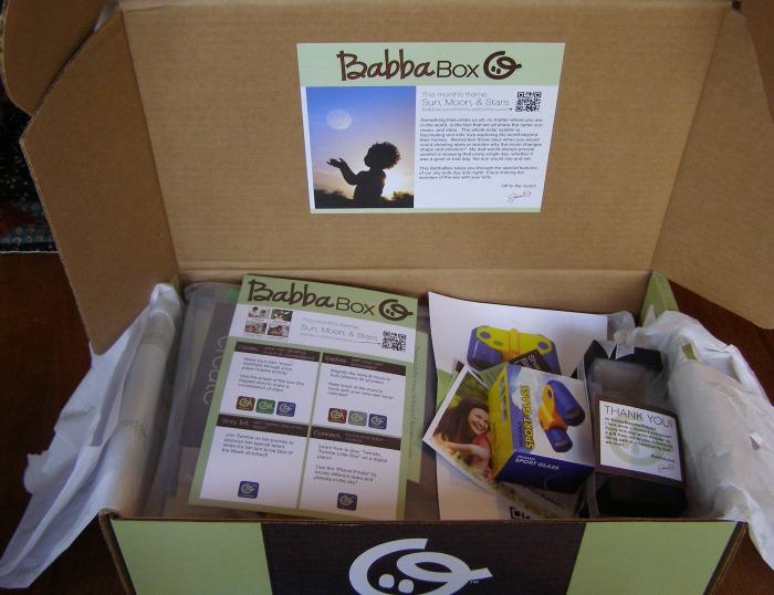Babba Box