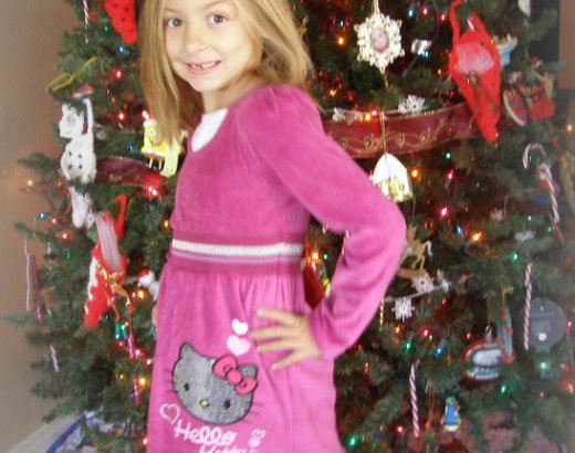 Shopping for Holiday Dresses the Easy Way #CookiesKids