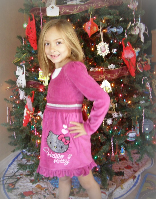 Hello Kitty Dress from Cookie's Kids #CookiesKids