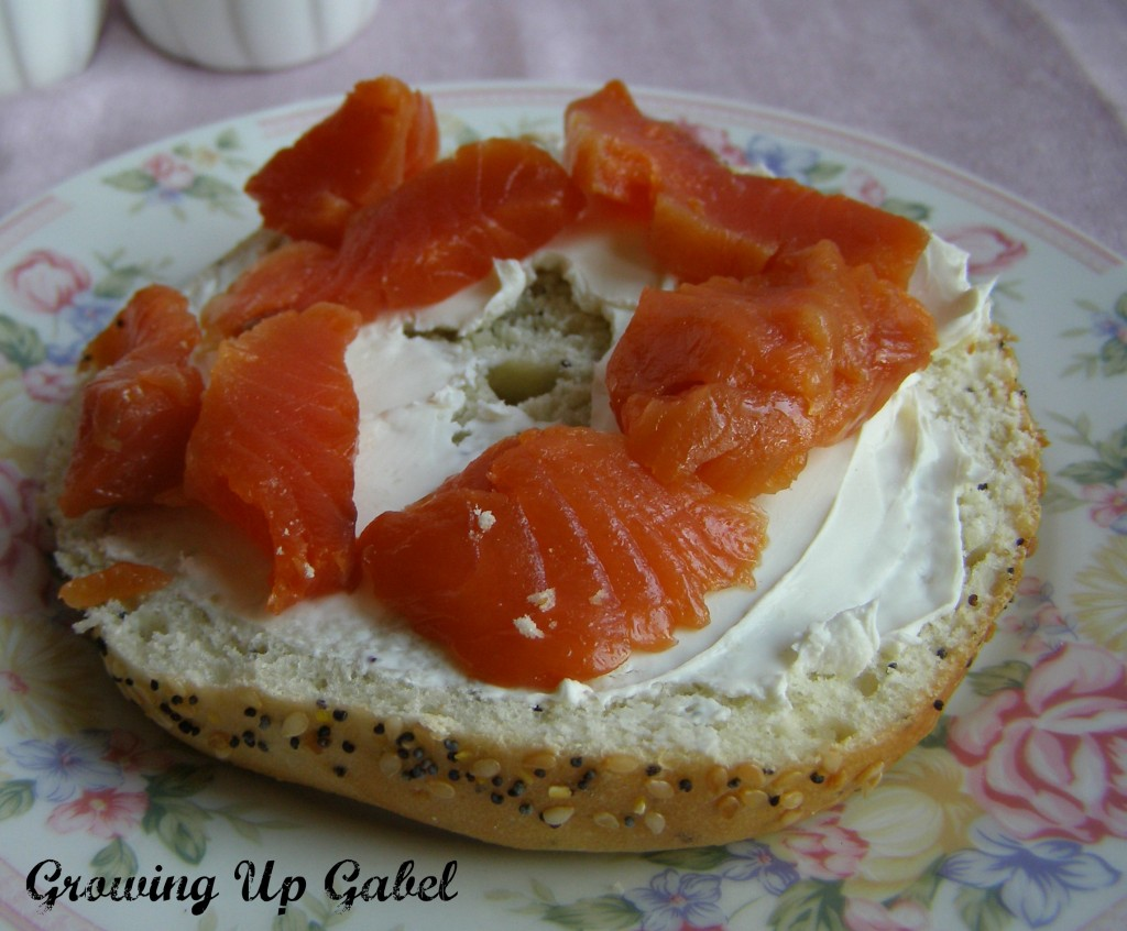 alaskan king crab co cold smoked salmon lox homemade wild alaskan lox ...
