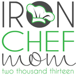 Iron Chef Mom Link Party