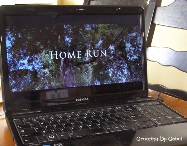 Home Run The Movie #homerunmovie