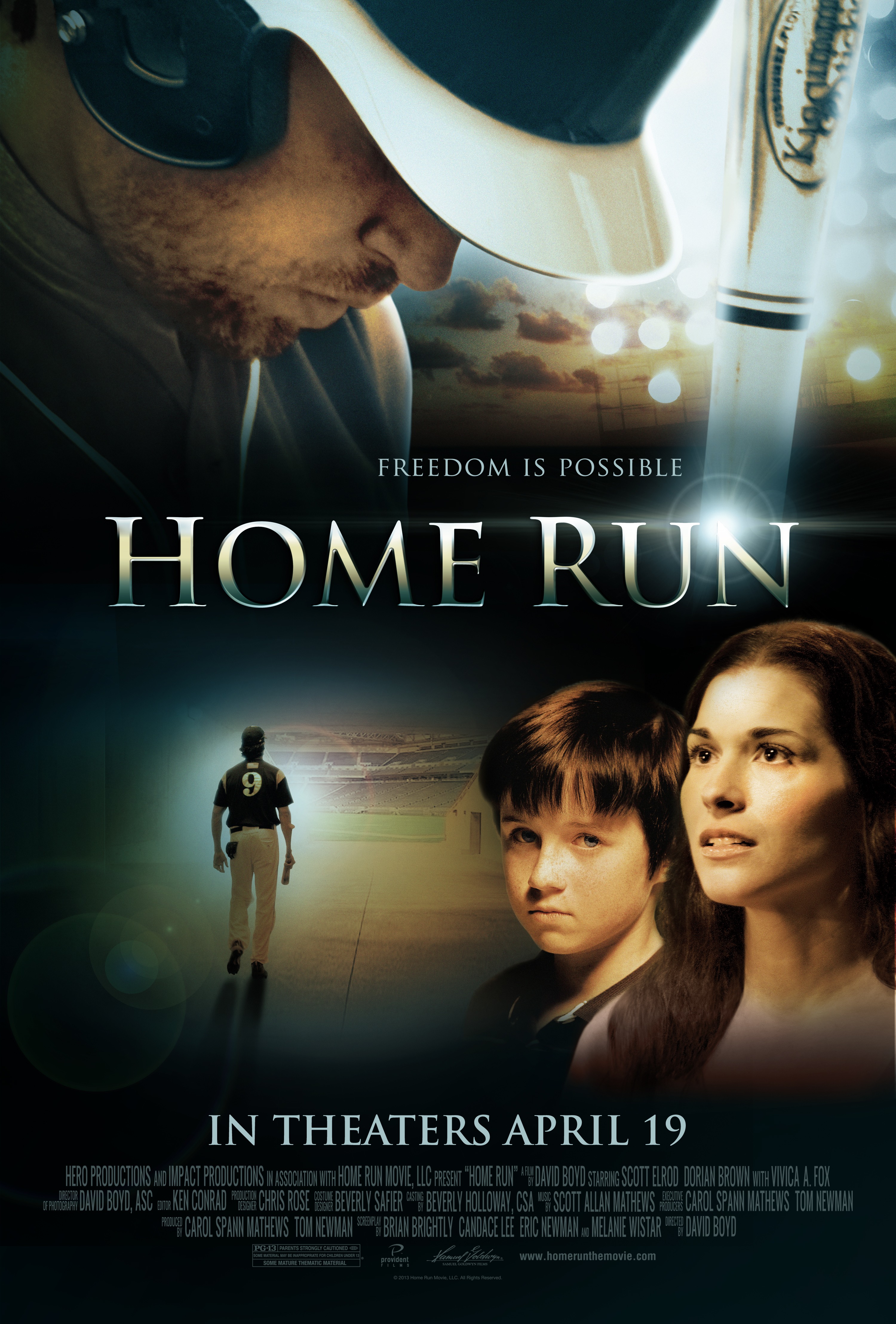 Home Run The Movie #homerunmovie
