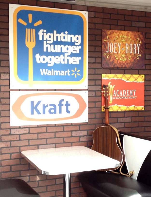 Kraft Fights Hunger
