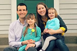 Family Portrait Spring 2013 v1