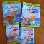 All Natural Treats: Surf Sweets