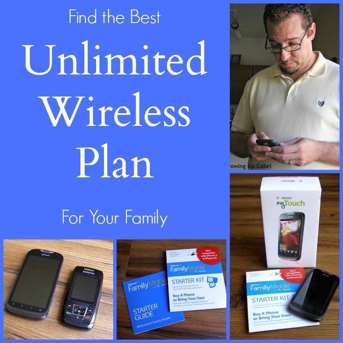 Best Wireless Plan