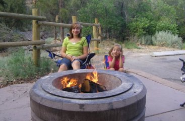 How to Prepare for a Family Camping Trip
