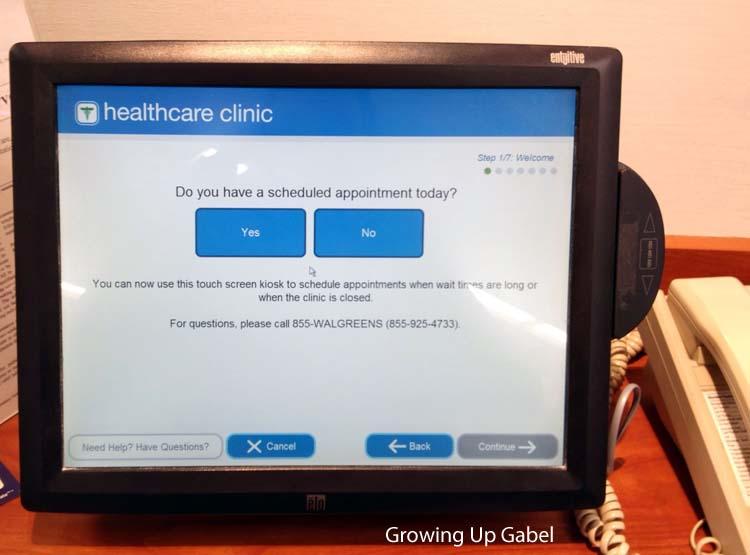 healthcare clinic
