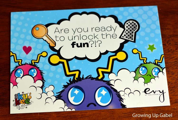 KuKee Kids App