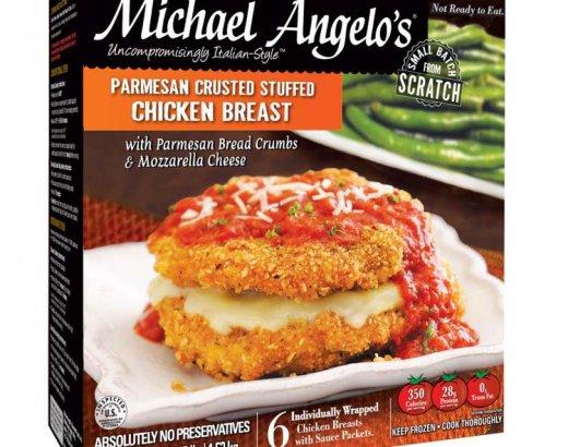 Easy Italian Dinner with Michael Angelo's