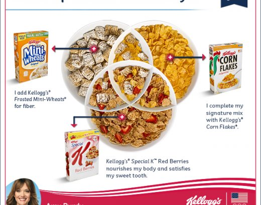 Mix & Match Cereal
