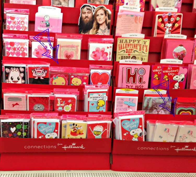 The Best Teacher Gifts for Valentines Day – Hallmark Valentine Cards