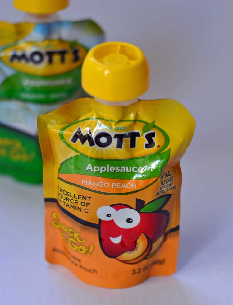 motts fruit snacks healthy fruits for kids