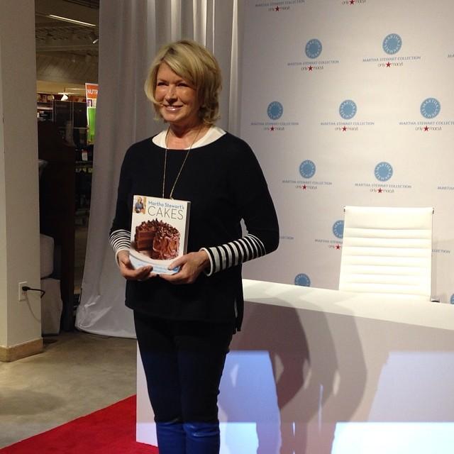 Martha Stewart Las Vegas