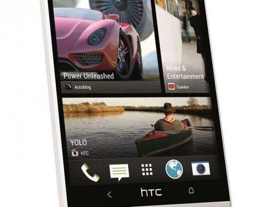 I'm A #SprintMom – Enter to win an HTC One Max Phone