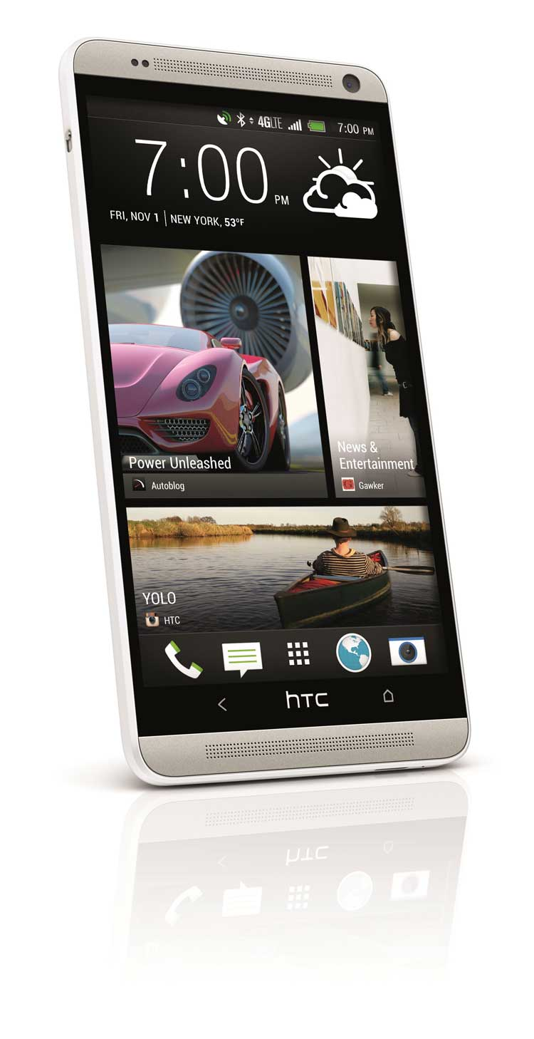 HTC-One-Max-White