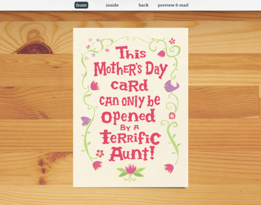 Celebrate the World's Toughest Job this Mother's Day
