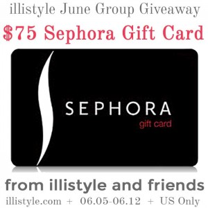 illistyle-June-Sponsor-Giveaway---Sephora-Gift-Card