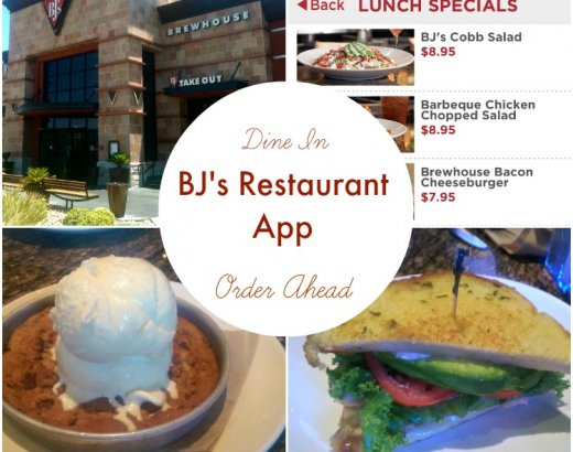 The Secret to Easy Summer Meals with BJ's Restaurant