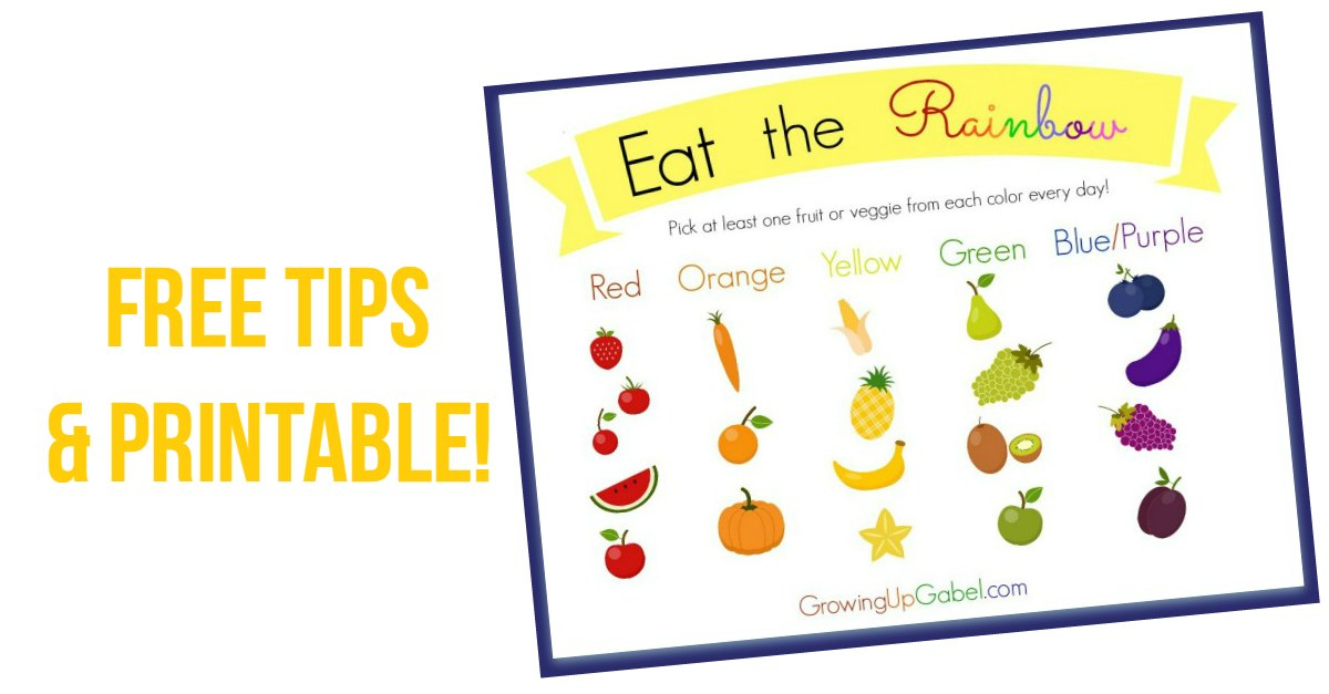 Healthy Eating For Picky Eaters