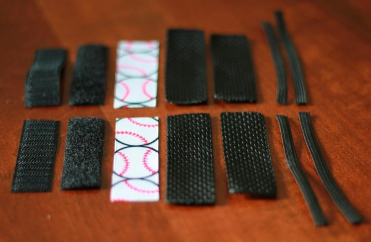 How to make a sleeve scrunchi