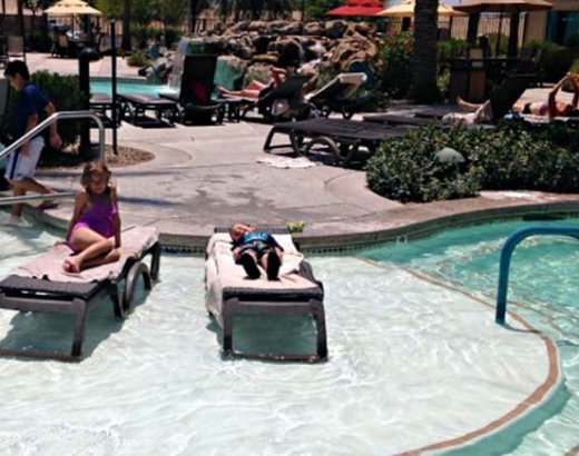 4 Tips for an Amazing Family Vacation in Las Vegas