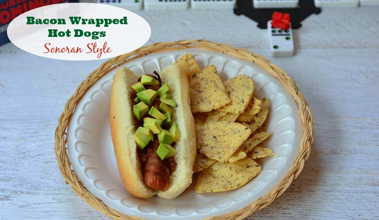 Sonoran Hot Dogs