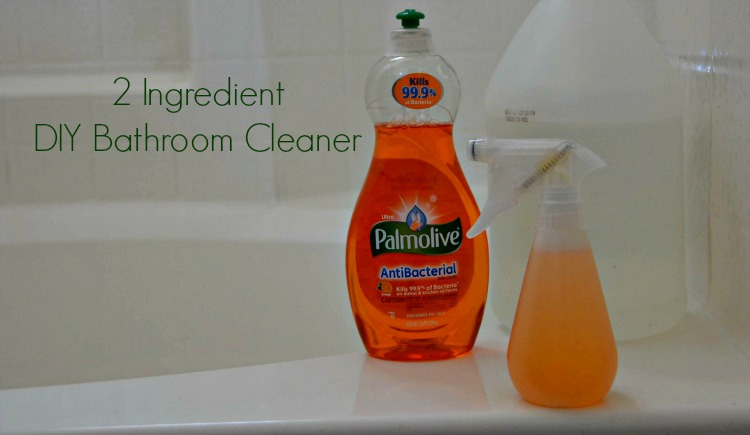 25 Homemade Natural Products For Cleaning