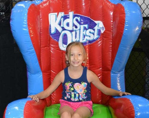 5 Reasons to Book A Kids Quest Birthday Party