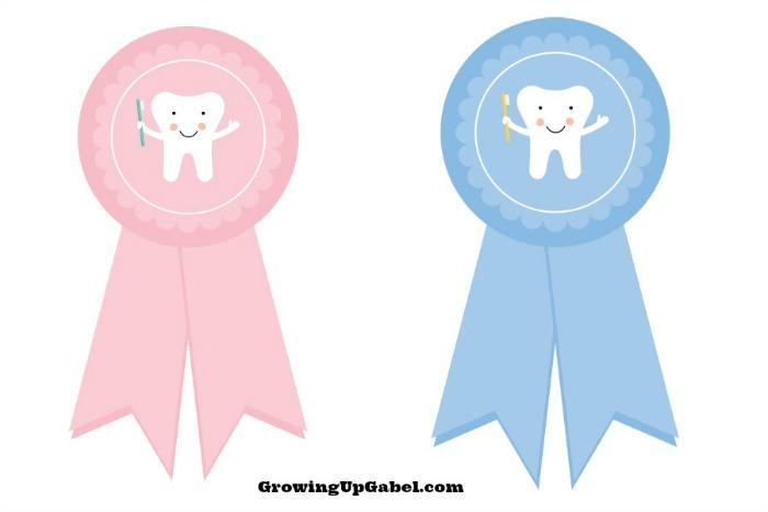 toothbrush awards